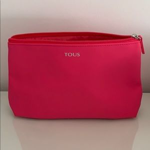 Tous Cosmetic Pouch